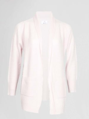 allude vest roze