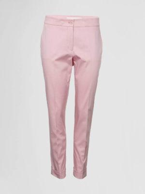 etro pantalon roze