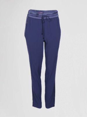 Laurel pantalon blauw