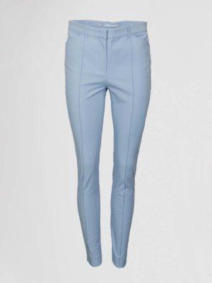 Raffaello Rossi pantalon lichtblauw