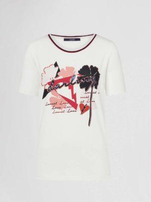 laurel t-shirt korte mouw