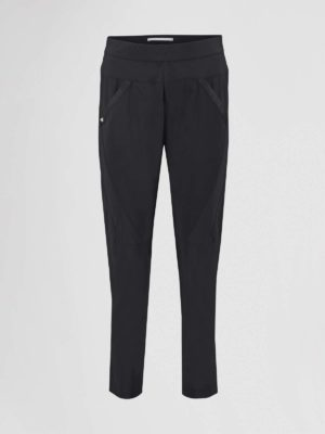 raffaello rossi pantalon zwart
