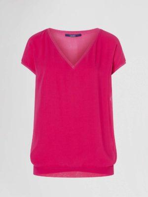 Laurel t-shirt rood