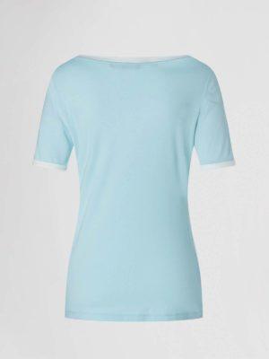 laurel print t-shirt