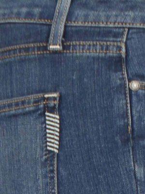 paige jeans blauw