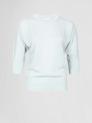 peserico pullover mint