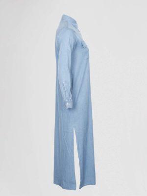 Amina Rubinacci jurk jeans