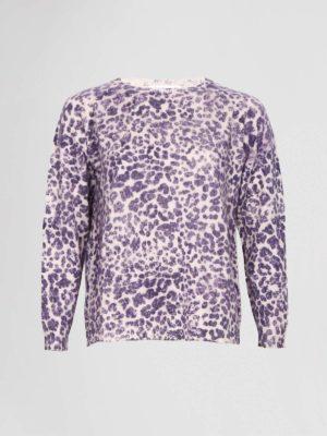 Amina Rubinacci pullover tijger