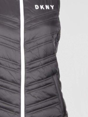 DKNY bodywarmer zwart