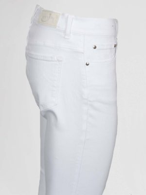 Jacob Cohen Jeans Gilda Wit