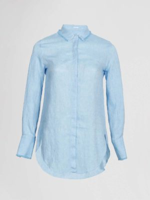 Robert Friedman Blouse Linnen