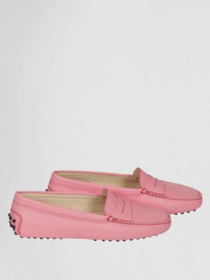 Tods Moccasin Gomini Roze