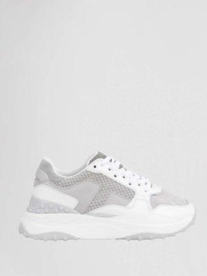 Tods Sneaker Grijs/Wit
